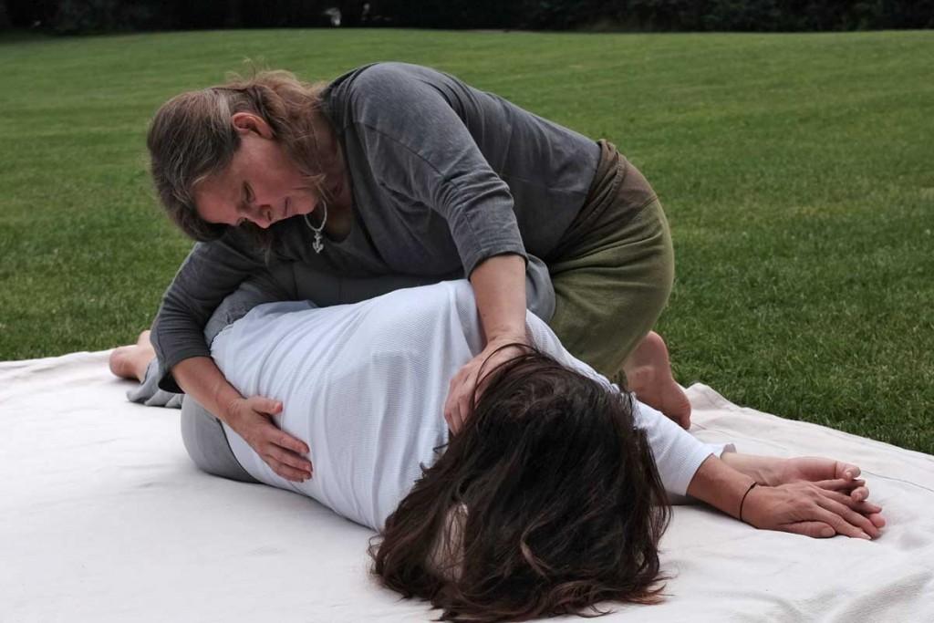 Doris Amann Thai Massage München